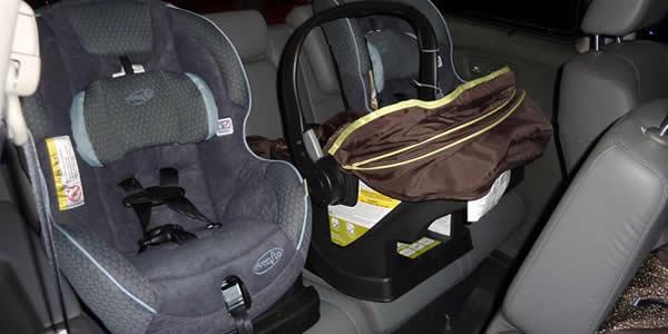 bar Car seat