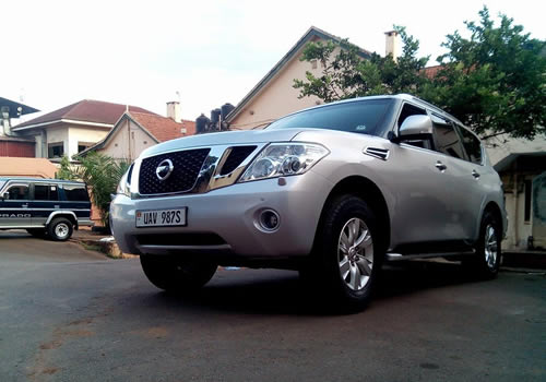 Nissan 2014